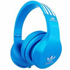 魔声(Monster)&阿迪达斯(Adidas)头戴式运动线控耳机 超重低音