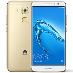 华为 G9 Plus 32GB 铂雅金 移动联通4G手机 双卡双待