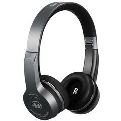 魔声(Monster)Clarity Wireless 灵晰 无线蓝牙耳机 头戴式运动耳机