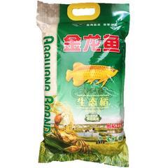 金龙鱼 生态稻5kg东北大米 蟹稻共生 盘锦大米