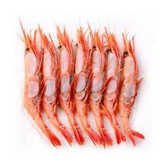 阿根廷红虾 2000g 4斤/盒 大号L1级 20-40尾