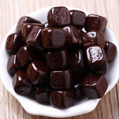 韩国乐天72黑巧克力90g*6进口巧克力零食乐天巧克力韩国巧克力