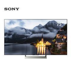 索尼(SONY)KD-49X9000E 49英寸 4K超高清智能LED液晶平板电视