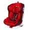 innokids 儿童安全座椅isofix接口可躺0-4-12岁新生宝宝婴儿车载360度旋转汽车座椅
