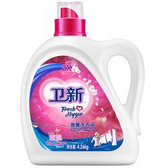 卫新 香薰洗衣液 索菲亚玫瑰 4.26kg 威露士(Walch)出品