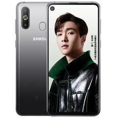 SAMSUNG/三星 Galaxy A8s (SM-G8870)  黑瞳全视屏 4G手机双卡双待