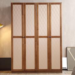 A家家具 衣柜 现代简约衣柜木质 卧室家具北欧宜家木质简约百搭