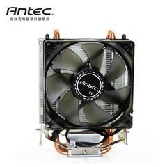 Antec/安钛克战虎A40 PRO静音风扇台式机电脑cpu多平台散热器配件