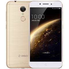 360手机 N5S 全网通 6GB+64GB 移动联通电信4G手机 双卡双待