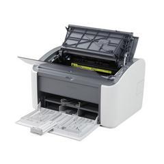 佳能LBP2900+黑白激光打印机 学生家用办公A4文档打印机