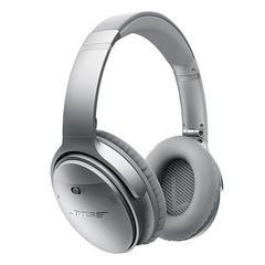 Bose 蓝牙耳机QuietComfort 35 无线耳机QC35头戴式耳麦 降噪音乐耳机