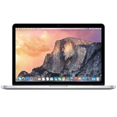 MacBook Pro 13.3英寸苹果笔记本电脑(I5 2.7GHz 8G 128G)