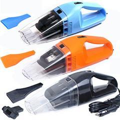 升级款 100W汽车吸尘器 车载吸尘器 车用大功率干湿两用 4.5米线