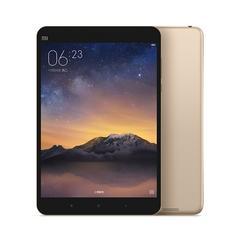 小米平板电脑金属超薄包邮Xiaomi/小米 小米平板2 WIFI 16GB 前黑后金 小米平板2 官方标配