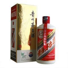 贵州茅台 43度 飞天茅台 酱香型白酒 500ml 1919酒类直供