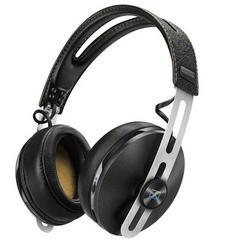森海塞尔 Momentum Wireless 2.0 蓝牙音箱无线 头戴式 大馒头2.0 版