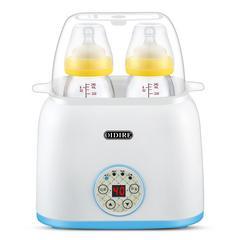德国OIDIRE温奶器消毒器二合一智能双奶瓶暖奶器热奶器恒温器加热