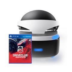 索尼(SONY)PlayStation VR眼镜 虚拟现实头戴设备