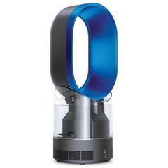 戴森(Dyson) 加湿器 加湿风扇二合一 无叶风扇 除菌 原装进口 静音办公室卧室家用加湿