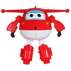 奥迪双钻(AULDEY)超级飞侠 益智玩具 变形机器人