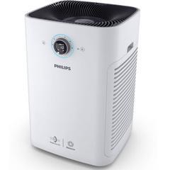 飞利浦(PHILIPS) 空气净化器AC8612 家用商用有效除甲醛雾霾灵智感应除菌进口